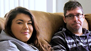 Amber Portwood Introduces Her New Live-In Boyfriend Matt Baier: Watch the Teen Mom OG Sneak Peek