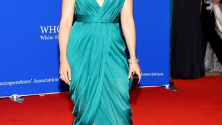 Sophia Bush: White House Correspondents' Dinner 2015