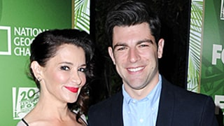 Max Greenfield's Wife Tess Sanchez Is Pregnant, Expecting Couple's Second Baby