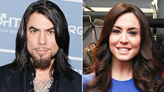 Dave Navarro Dating Fox News' Andrea Tantaros!