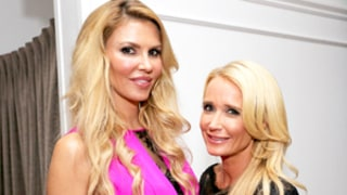 Kim Richards' Son Chad Davis Says Brandi Glanville Is