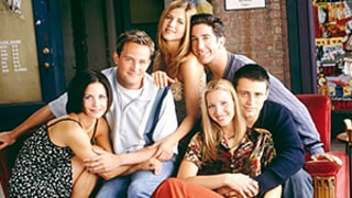 Courteney Cox Blames Failed Friends Reunion on Flakey Cast Member -- Find Out Who It Is!