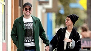 Robert Pattinson, Fiancee FKA Twigs Step Out Holding Hands: Is This Her Engagement Ring?