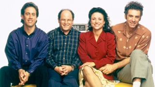 Seinfeld Heads to Hulu For Online Streaming Deal