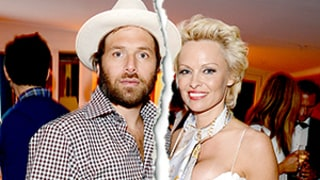 Pamela Anderson, Rick Salomon Apologize to Family, Friends for