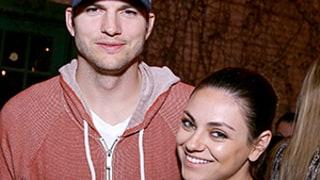 Mila Kunis: Inside Her Quiet Home Life With Ashton Kutcher, Baby Wyatt