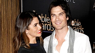 Nikki Reed and Ian Somerhalder's Sunset Wedding: All the Details on Ceremony and Their Honeymoon Plans!