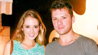 Ryan Phillippe Would Marry Again, Gushes Over Hot Girlfriend Paulina Slagter