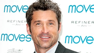 Patrick Dempsey Selling House After Divorce, Grey's Anatomy Exit