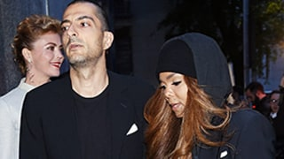Janet Jackson Makes Rare Public Appearance With Husband Wissam Al Mana: Picture