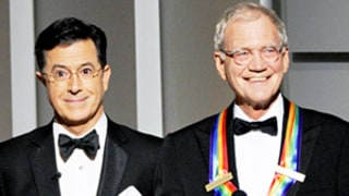 David Letterman Didn't Pick Stephen Colbert for Late Show, Wasn't Consulted About Replacement