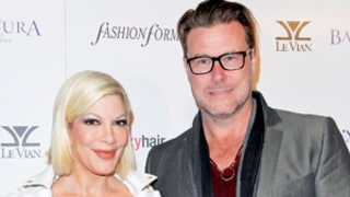 Dean McDermott: Tori Spelling Is Recovering From Hibachi Burns