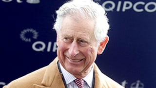 Prince Charles Hopes Kate Middleton, Prince William's Second Baby Is a Girl