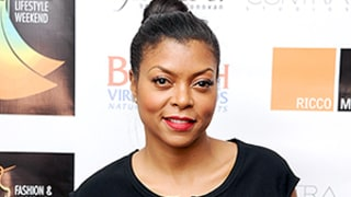 Taraji P. Henson Calls the Situation in Baltimore