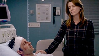 Grey's Anatomy Mourns Derek Shepherd's Death in First Patrick Dempsey-less Episode -- Read the Recap!