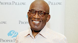 Al Roker Looks 84, According to New Microsoft How-Old Website