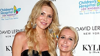 Brandi Glanville Says Kim Richards Is