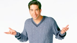 David Schwimmer Impersonator Cops to Ross' Reluctance to a Friends Reunion on Fallon: Watch!