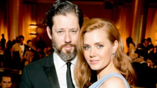 Amy Adams Marries Darren Le Gallo After Seven-Year Engagement