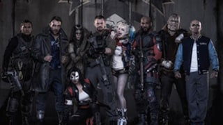 Suicide Squad Cast in Costume Revealed, Minus The Joker: Freaky Photo!