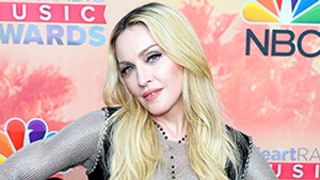 Madonna Disses Drake Coachella Kiss, Claims He Begged for It