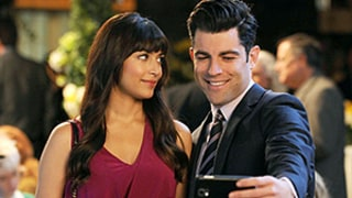 New Girl's Max Greenfield, Hannah Simone Dish on Schmidt and Cece's Engagement