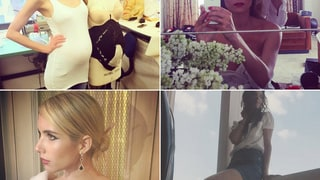 How Stars Prepped for the 2015 Met Gala!
