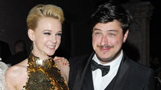 Carey Mulligan Is Pregnant, Expecting Her First Child With Marcus Mumford