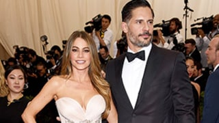 Sofia Vergara, Joe Manganiello Look Wedding-Ready at Met Gala 2015: Picture