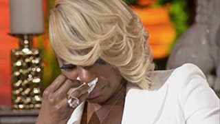 NeNe Leakes Walks Out of Real Housewives of Atlanta Reunion After Kenya Moore Fight: Watch