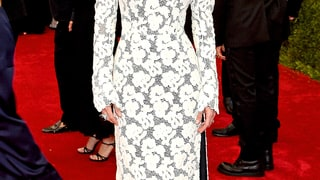 Jennifer Connelly: Met Gala 2015