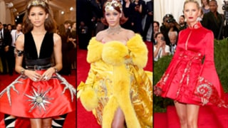 Met Gala 2015: Bravo's Fashion Queens' Bevy Smith and Derek J Pick Their Favorite Looks!