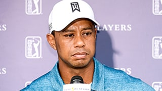 Tiger Woods Hasn't Slept Since Lindsey Vonn Split, Anniversary of Dad's Death