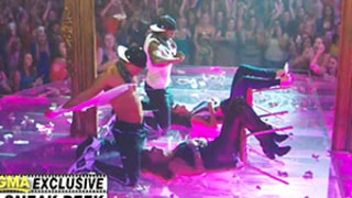 Magic Mike XXL Trailer Is All the Eye Candy You Can Handle -- and More!