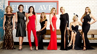 Real Housewives of New York City Recap: Sonja Morgan Spars With Ramona, Gets Advice From Bethenny