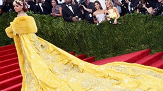 Met Gala 2015 Recap: All the Highlights From the Red Carpet