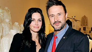 Courteney Cox Loved Directing Ex-Husband David Arquette: