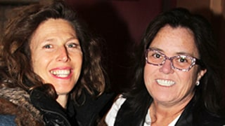 Sophie B. Hawkins: I'm Not Dating Rosie O'Donnell or Anyone Else, During My Pregnancy