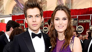 Keira Knightley Gives Birth, Welcomes First Child With Husband James Righton