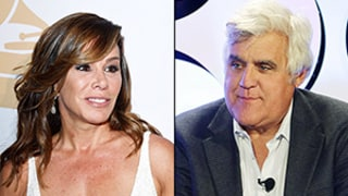 Melissa Rivers Says Jay Leno Snubbed Her Shortly After Joan Rivers' Death