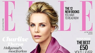 Charlize Theron: Sean Penn Is