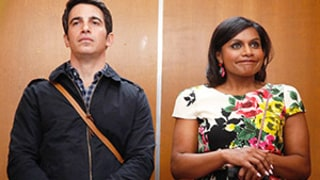 Mindy Kaling Reacts to Mindy Project Cancellation With Cryptic Message From Montana