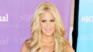 See Kim Zolciak at Age 15 With Red Hair in This Startling Throwback Pic