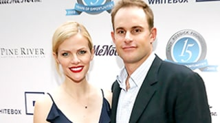 Brooklyn Decker, Andy Roddick Step Out After Pregnancy Announcement: See the Photo