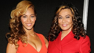 Tina Knowles Pens Sweet Mother's Day Letter to