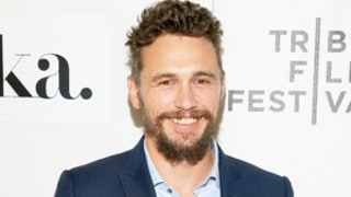 James Franco Waxes Nostalgic About McDonald's Job: