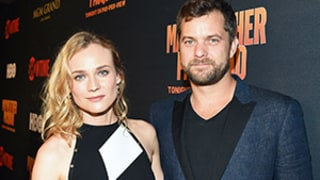 Joshua Jackson Cooks With Girlfriend Diane Kruger, Is Her Sous Chef