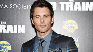 James Marsden Says Notebook Fans Are