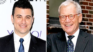 Jimmy Kimmel Cancels Live! Episode for David Letterman's Final Broadcast: