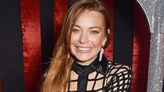 Lindsay Lohan Barely Completed 10 of Her 125-Hour Community Service Sentence